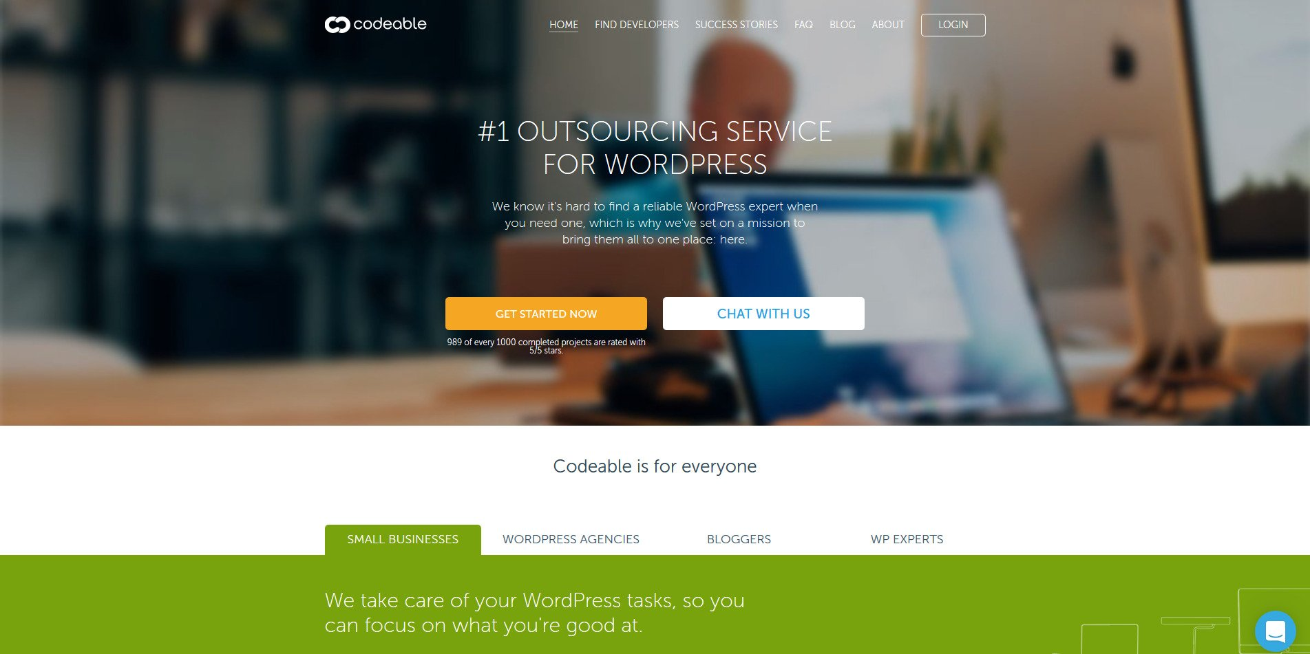best site to hire freelancers