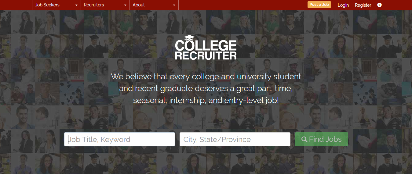 College Recruiter, Freelance job Sites, Freelancer , Freelancing Sites, Best Freelancing sites, Sites for Freelancer