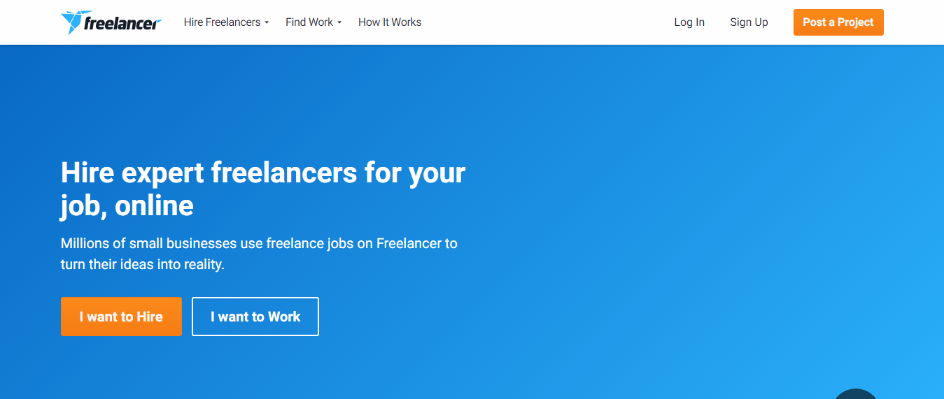 Freelancer, Freelance job Sites, Freelancer , Freelancing Sites, Best Freelancing sites, Sites for Freelancer