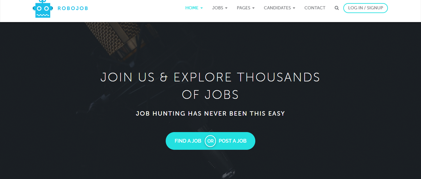 RobojobPro-free-best-job-portal-WordPress-theme-WPreviewteam